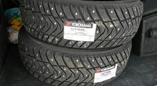 Зимние новые шины Yokohama/IG 65 за 365 000 тг. в Алматы