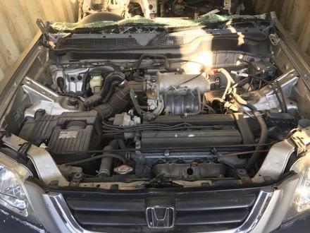 Коробка автомат АКПП Honda CR-V (1 поколение) за 777 тг. в Алматы