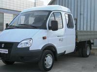 ГАЗ  330253 2021 года за 8 179 000 тг. в Костанай
