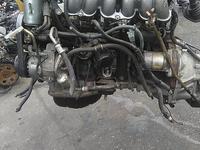 Двигатель Toyota MARK II JZX101 2jz-GE 1998 за 276 750 тг. в Нур-Султан (Астана)