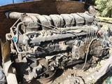 Двигатель от Скании в Шымкент