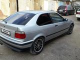 BMW 316 1997 года за 1 050 000 тг. в Актобе – фото 4