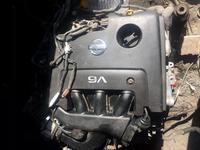 Двигатель в сборе за 820 000 тг. в Алматы
