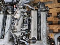 Двигатель из Японии SR20DE за 250 000 тг. в Нур-Султан (Астана)