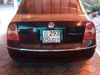 Volkswagen Passat 2002 года за 2 800 000 тг. в Алматы