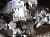 Коробка механика Фольксваген Пассат в3 за 1 000 тг. в Талдыкорган