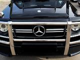 Кенгуряник на Mercedes-Benz AMG G 63 за 100 000 тг. в Алматы