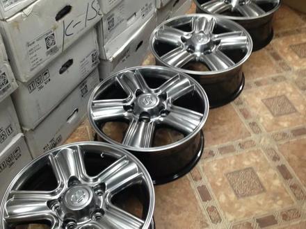 Диски Lexus 470, 570 r18 за 180 000 тг. в Алматы