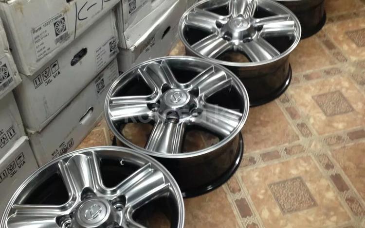 Диски Lexus 470, 570 r18 за 160 000 тг. в Алматы
