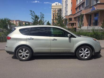Subaru Tribeca 2006 года за 4 300 000 тг. в Алматы