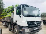 Mercedes-Benz  Zoomlion 38-58 метров 2018 года за 70 000 000 тг. в Алматы – фото 2