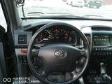Toyota Land Cruiser Prado 2006 года за 10 000 200 тг. в Алматы – фото 3