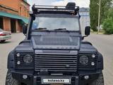 Land Rover Defender 2013 года за 20 000 000 тг. в Усть-Каменогорск – фото 2