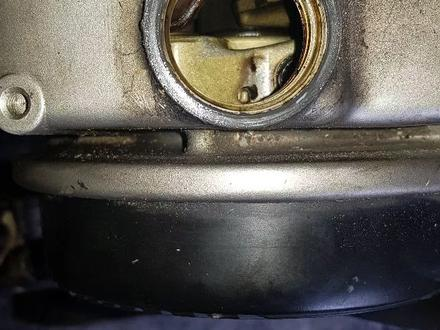 Контрактный двигатель из Японии на Honda Inspire, Honda saber g25a за 230 000 тг. в Алматы – фото 3