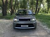 Land Rover Range Rover Sport 2010 года за 10 000 000 тг. в Усть-Каменогорск