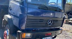 Mercedes-Benz  1120 1991 года за 12 000 000 тг. в Шымкент – фото 4