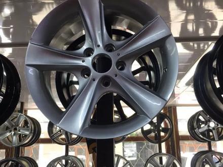 Комплект новых дисков r16 5*112 за 110 000 тг. в Костанай