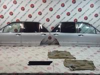 Комплект дверей рестайл на Mercedes-Benz w140 L за 204 080 тг. в Владивосток