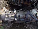 АКПП автомат 7G-TRONIC на мерседес GL550 W166 за 10 000 тг. в Алматы – фото 2
