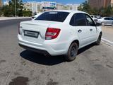 ВАЗ (Lada) Granta 2190 (седан) 2020 года за 3 700 000 тг. в Актау