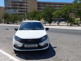ВАЗ (Lada) Granta 2190 (седан) 2020 года за 3 700 000 тг. в Актау – фото 2