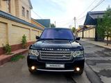 Land Rover Range Rover 2010 года за 11 000 000 тг. в Шымкент – фото 5