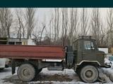 ГАЗ  Газ 66 1998 года за 3 200 000 тг. в Жаркент – фото 5