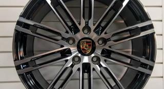 Диски на Porsche r20 за 100 тг. в Алматы
