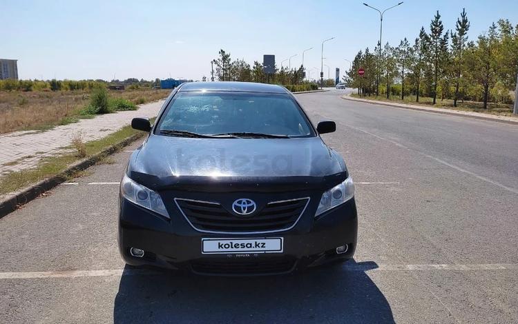 Toyota Camry 2007 года за 5 300 000 тг. в Нур-Султан (Астана)