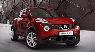 Nissan Juke 2013 года за 5 000 000 тг. в Алматы