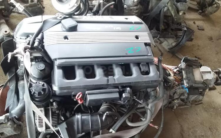 Двигатель БМВ М54 3.0 за 540 000 тг. в Алматы