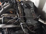 Двигательна Audi a4 1.8, Passat b5 объём 1.8, коробка механика… за 999 тг. в Алматы