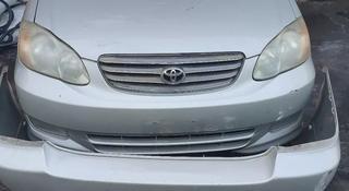 Toyota Corolla 130 дверь передний за 99 999 тг. в Алматы