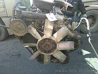 Двигатель NISSAN PATROL Y60 TD42 1994 за 1 253 000 тг. в Алматы