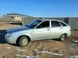ВАЗ (Lada) 2172 (хэтчбек) 2011 года за 1 500 000 тг. в Туркестан – фото 2
