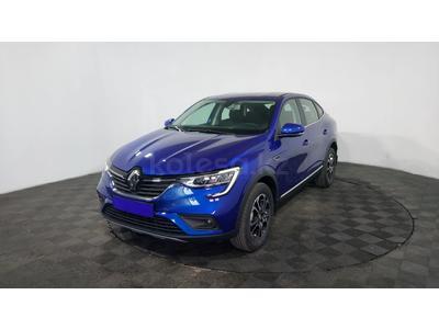 Renault Arkana Style TCe 150 (2WD) 2021 года за 9 960 000 тг. в Шымкент