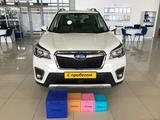Subaru Forester 2018 года за 14 500 000 тг. в Караганда