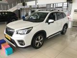 Subaru Forester 2018 года за 14 500 000 тг. в Караганда – фото 2