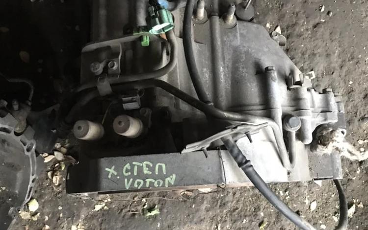 Каробка АКПП хонда степвагон обем 2.0 перед привод за 90 000 тг. в Алматы
