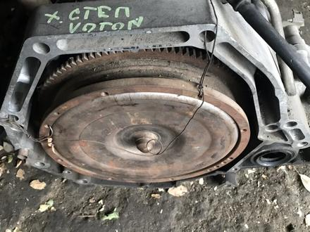 Каробка АКПП хонда степвагон обем 2.0 перед привод за 90 000 тг. в Алматы – фото 2