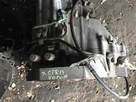 Каробка АКПП хонда степвагон обем 2.0 перед привод за 90 000 тг. в Алматы – фото 4