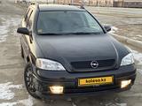 Opel Astra 2000 года за 2 000 000 тг. в Кызылорда – фото 2