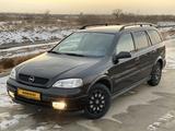 Opel Astra 2000 года за 2 000 000 тг. в Кызылорда – фото 5
