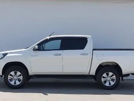 Toyota Hilux 2016 года за 13 500 000 тг. в Актау – фото 3
