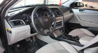 Hyundai Sonata 2016 года за 6 500 000 тг. в Алматы