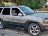 Mazda Tribute 2001 года за 2 700 000 тг. в Алматы – фото 4