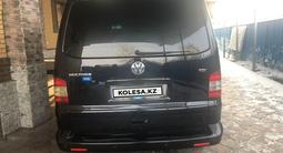 Volkswagen Multivan 2008 года за 8 500 000 тг. в Алматы – фото 4
