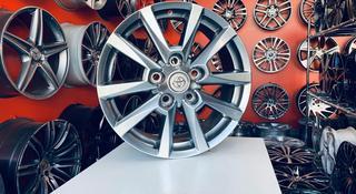 Новые диски R18 Toyota LC200-100 за 165 000 тг. в Алматы