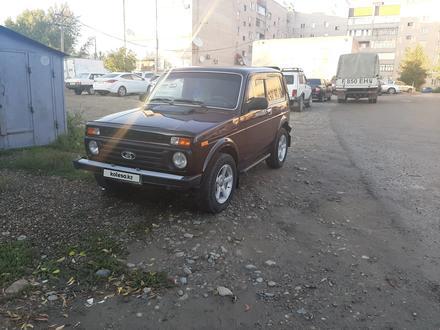 ВАЗ (Lada) 2121 Нива 2012 года за 2 500 000 тг. в Усть-Каменогорск – фото 2