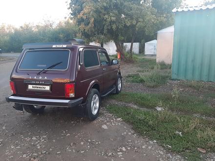 ВАЗ (Lada) 2121 Нива 2012 года за 2 500 000 тг. в Усть-Каменогорск – фото 3